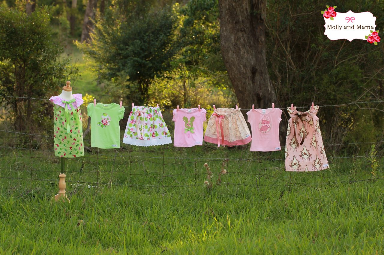 Easter Collection 2013 by Molly and Mama 13