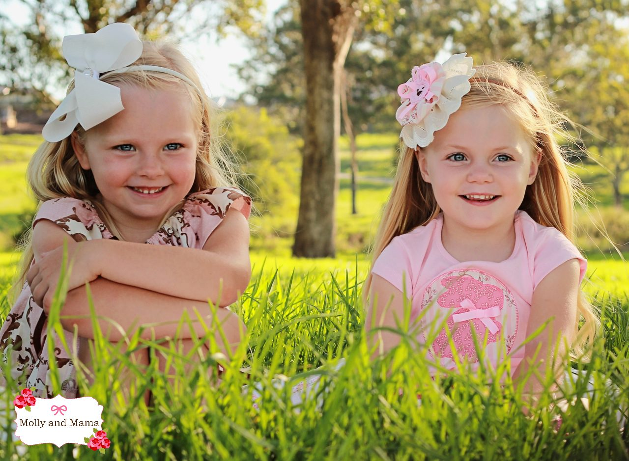 Easter Collection 2013 by Molly and Mama 4