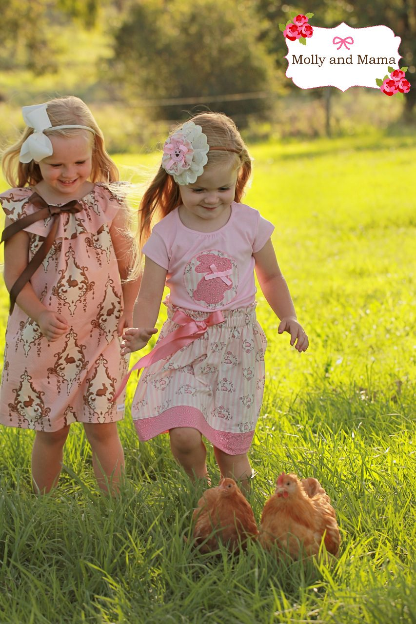 Easter Collection 2013 by Molly and Mama 7