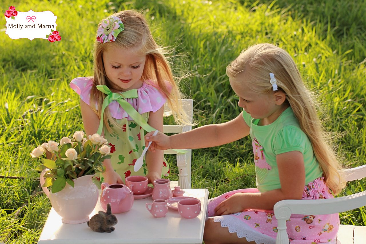 Easter Collection 2013 by Molly and Mama 8