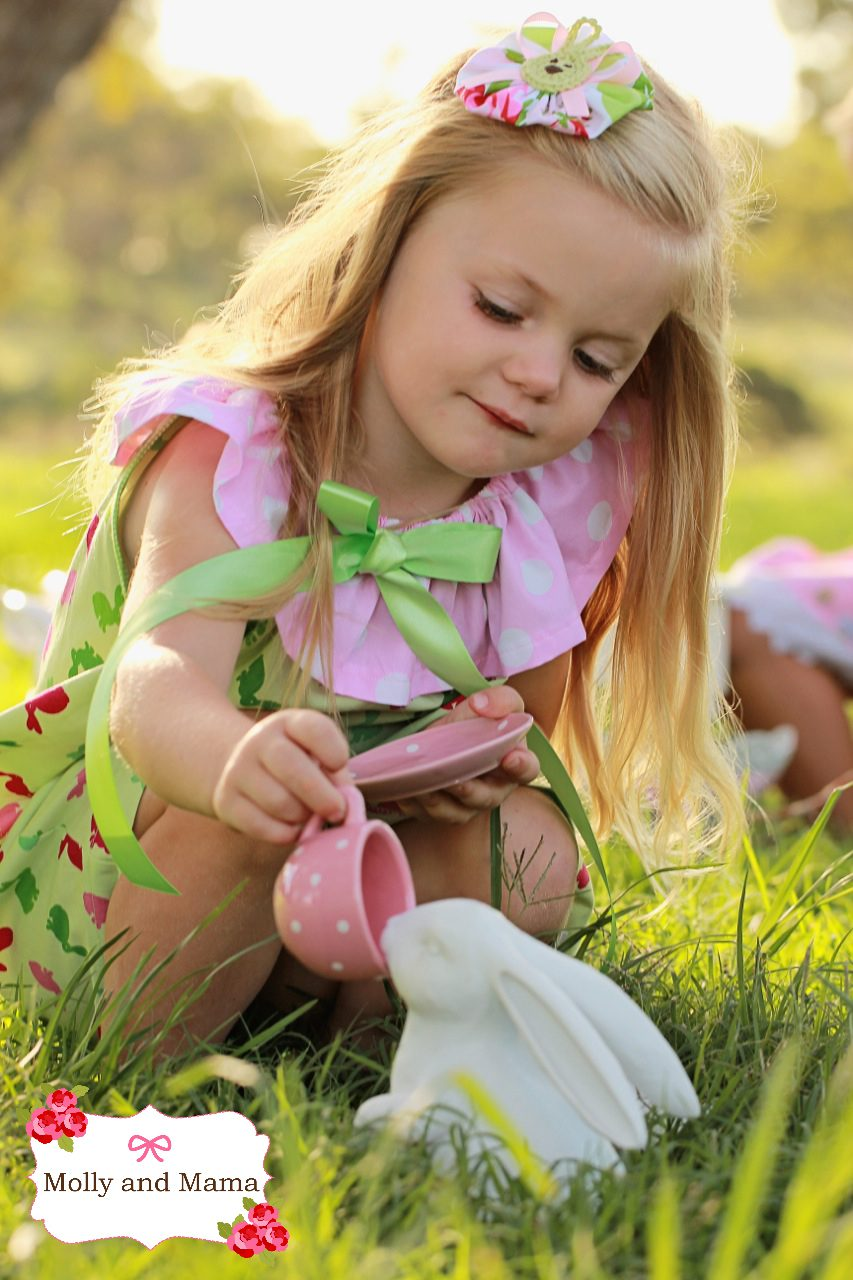 Easter Collection 2013 by Molly and Mama 9