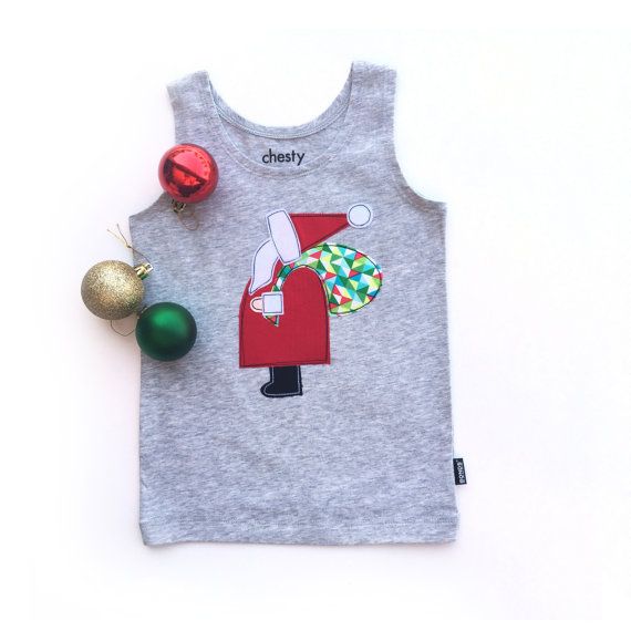 Cut Sew Love - Jolly Santa